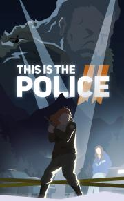 Cover von This is the Police 2