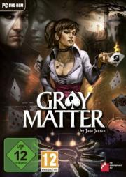 Cover von Gray Matter