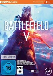 Cover von Battlefield 5