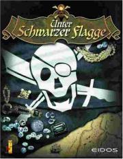 Cover von Unter schwarzer Flagge