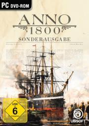 Cover von Anno 1800