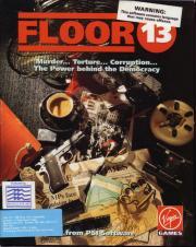 Cover - Floor 13 (e)