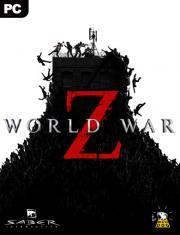 Cover von World War Z