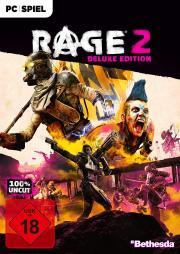 Cover von Rage 2