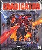 Cover von Eradicator