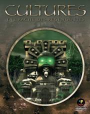 Cover von Cultures - Die Rache des Regengottes