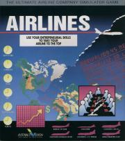 Cover von Airlines