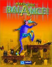 Cover von Keep the Balance