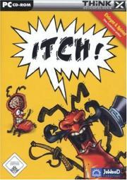 Cover von Itch