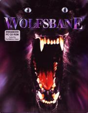 Cover von Wolfsbane