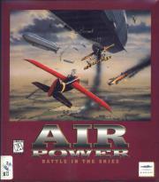 Cover von Air Power