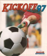 Cover von Kick Off 97