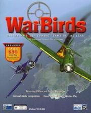 Cover von WarBirds