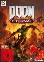 Cover von Doom Eternal