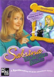 Cover von Sabrina - The Teenage Witch: Spellbound