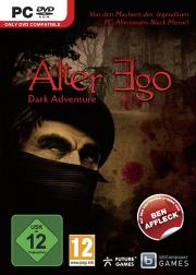 Cover von Alter Ego (2010)