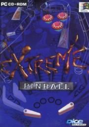 Cover von Extreme Pinball