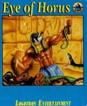 Cover von Eye of Horus