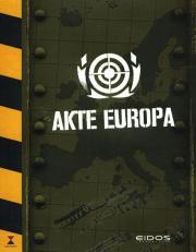 Cover von Akte Europa