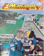 Cover von F1 Manager 96