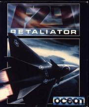 Cover von F29 Retaliator