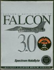 Cover von Falcon 3.0