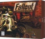 Cover von Fallout