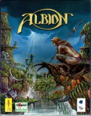 Cover von Albion