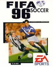 Cover von FIFA Soccer 96