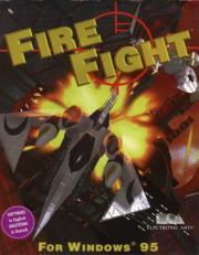 Cover von Fire Fight