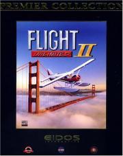 Cover von Flight Unlimited 2