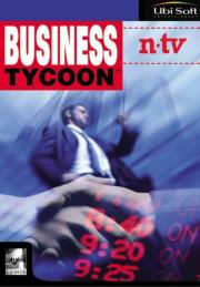 Cover von Business Tycoon