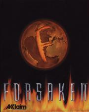Cover von Forsaken