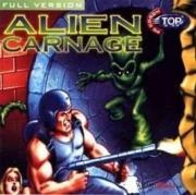 Cover von Alien Carnage