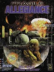 Cover von Fragile Allegiance