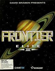 Cover von Frontier - Elite 2