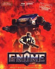 Cover von G-Nome