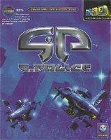 Cover von G-Police