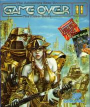 Cover von Game Over 2