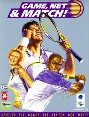Cover von Game, Net & Match!