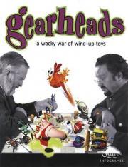 Cover von Gearheads