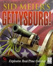 Cover von Gettysburg