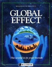Cover von Global Effect