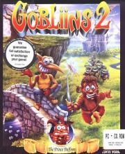 Cover von Gobliins 2