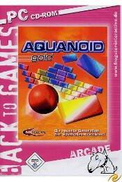 Cover von Aquanoid