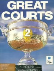 Cover von Great Courts 2