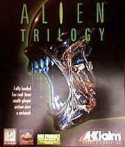 Cover von Alien Trilogy
