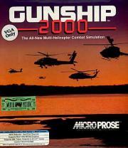 Cover von Gunship 2000