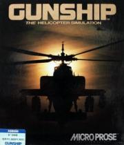 Cover von Gunship (1986)