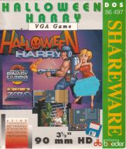 Cover von Halloween Harry